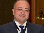 محمود سرج رئيس لجنة المشروعات الصغيرة والمتوسطة باتحاد الصناعات - أرشيفية