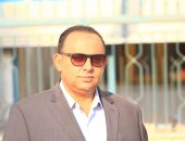 العميد محمد فوزى مدير مباحث الإسماعيلية
