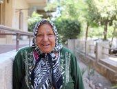 المصريات على صفحة Humans of New York