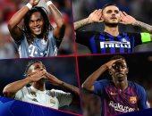 المرشحون للفوز بجائزة صاحب أجمل هدف في دوري أبطال أوروبا