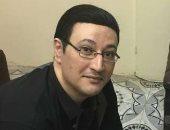 الكاتب طارق سعد