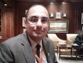 الدكتور راجيف هريش أستاذ الصيدلة الاكلينكية بالجامعة البريطانية