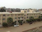 مستشفى قرية أبو غنيمة بكفر الشيخ