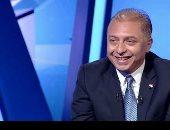 حمادة زاهر رئيس لجنة التسويق باتحاد الكرة