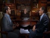 آخر لقاء للراحل سمير خفاجى مع الإعلامى محمد الدسوقى رشدى