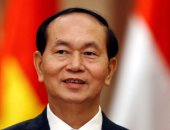 رئيس فيتنام تران داى كوانج