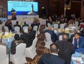 احتفالية تكريم محافظ الإسكندرية السابق