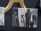 ملابس لأفلام ـ صورة أرشيفية