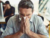 بدء موسم الأنفلونزا - أرشيفية