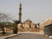 مسجد سارية الجبل
