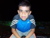 الطفل يوسف رضا