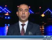 الكاتب والمحلل السياسي العراقي علي فضل الله