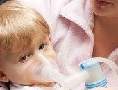 ضيق التنفس-صورة ارشيفية