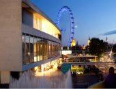 "مسرح ""Royal Festival Hall"""
