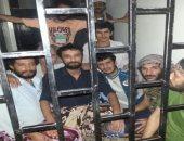 المعذبون بسجون الحوثى