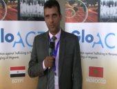 ممثل النيابة العامة بالمغرب