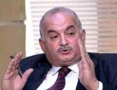 محمود محرز مدير عام فروع جهاز المشروعات الصغيرة والمتوسطة