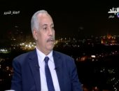 سعيد فؤاد وكيل وزارة المالية ورئيس الإدارة المركزية للضرائب