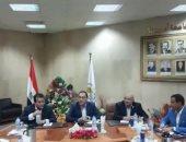 اجتماع مجلس جامعة أسيوط بحضور رئيس الوزراء