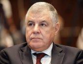 وزير الطاقة الجزائرى مصطفى قيطونى