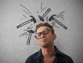 اعراض صداع التوتر-ارشيفية