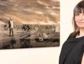 الفنانة لاريسا صنصور