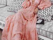 الأزياء المنقوشة - أرشيفية