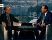 السفير جوناثان وينز مبعوث الرئيس الأمريكى السابق أوباما لشئون السلام في ليبيا