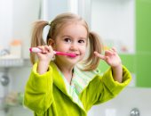 أسباب رائحة الفم الكريهة لدى الأطفال