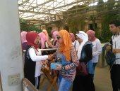 جامعة عين شمس - أرشيفية