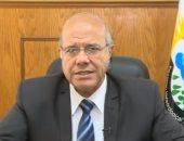 الدكتور أحمد عبدالعال رئيس هيئة الأرصاد الجوية