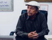 الكاتب الكويتى إسماعيل فهد إسماعيل