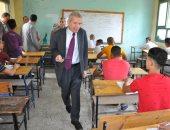 الدكتور محمد مجاهد نائب وزير التربية والتعليم والتعليم الفنى