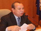 الدكتور إسماعيل طه محافظ كفر الشيخ