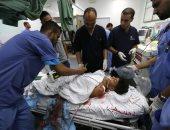 أحداث غزة - أرشيفية