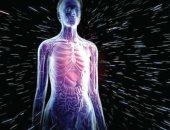 جسم الإنسان-ارشيفية