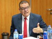 سعيد أحمد رئيس المجلس التصديرى للمفروشات