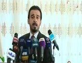 محمد الحلبوسى