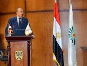 علاء زهران رئيس المعهد القومى للتخطيط
