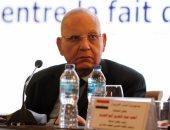 وزير العدل المستشار حسام عبد الرحيم-أرشيفية