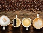 القهوة