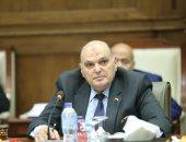 النائب كمال عامر رئيس لجنة الدفاع والأمن القومى بمجلس النواب