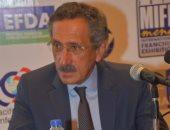 طارق توفيق رئيس غرفة التجارة الأمريكية بالقاهرة