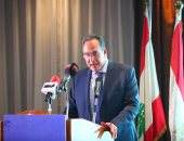 المهندس فتح الله فوزى نائب رئيس جمعية رجال الأعمال المصريين