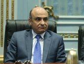 المستشار عمر مروان وزير شؤن مجلس النواب