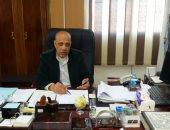 المهندس محمد رجب رئيس جهاز تنمية مدينة دمياط الجديدة
