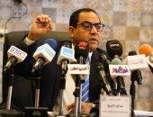 الدكتور صالح الشيخ رئيس الجهاز المركزي للتنظيم و الادارة