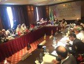 الجلسات التحضيرية لمؤتمر وزراء الثقافة العرب