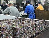 تدوير القمامة أرشيفية