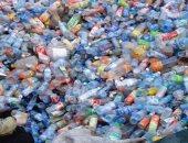 نفايات بلاستيكية - أرشيفية